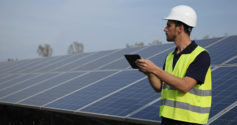 Green GB Week: Supporting Your Sustainable Energy Strategy