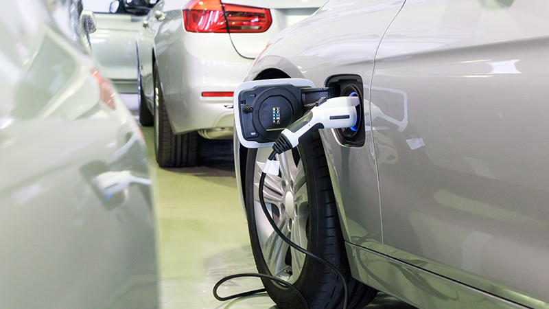 Workplace Charging Scheme Guide