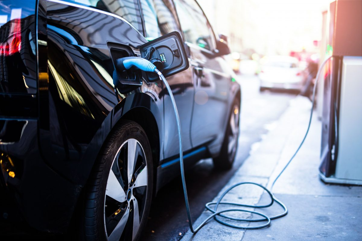 Should You Buy an Electric Vehicle for Your Business?